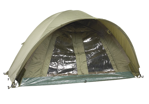 Fox Carp Plus X Carp Fishing Dome