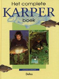 Het Complete Karperboek
